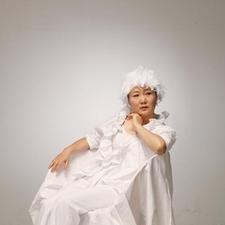 写真 #0004:金海淑 Hae-suk Kim