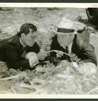 写真 #0015:巴斯特·基顿 Buster Keaton