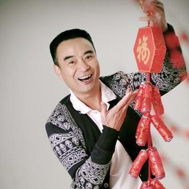 写真 #02:岳跃利 Yueli Yue