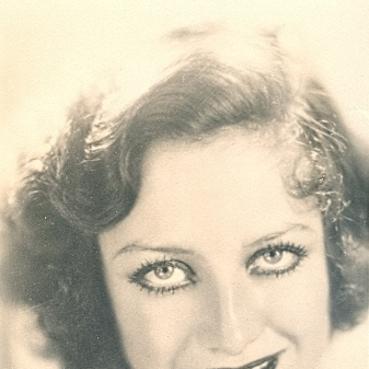 写真 #0022:琼·克劳馥 Joan Crawford