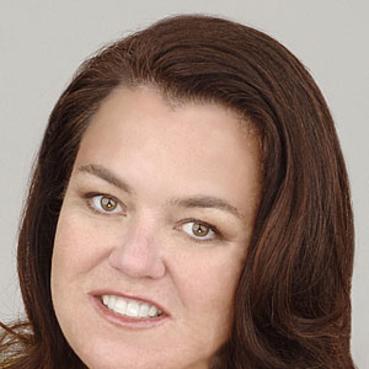 生活照 #0009:罗茜·欧唐内 Rosie O'Donnell