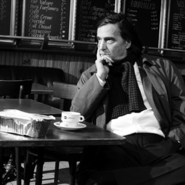 写真 #08:让-皮埃尔·利奥德 Jean-Pierre Léaud