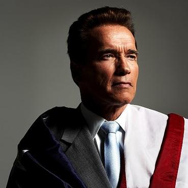 写真 #53:阿诺·施瓦辛格 Arnold Schwarzenegger