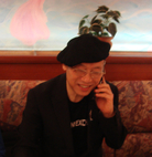 生活照 #0006:岳华 Hua Yueh