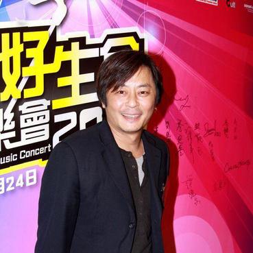 生活照 #207:王杰 Dave Wong
