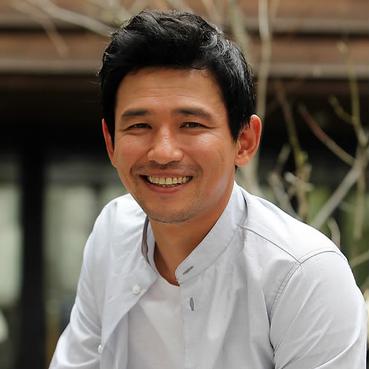 写真 #71:黄政民 Jeong-min Hwang