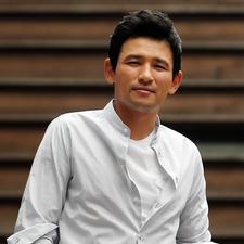 写真 #70:黄政民 Jeong-min Hwang