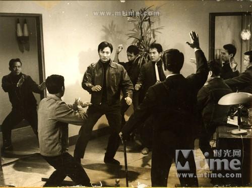 再见,江湖 英雄本色 25周年之25大关键词