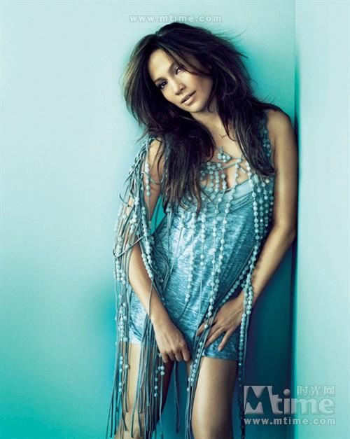 詹妮弗·洛佩兹 Jennifer Lopez 写真 #107