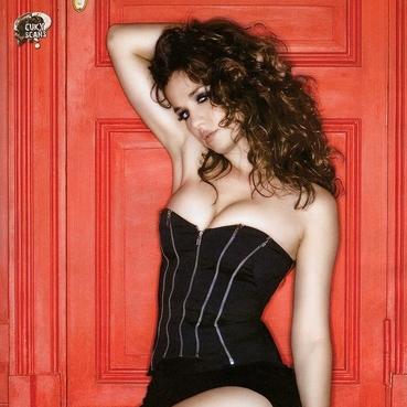 写真 #0010:娜塔莉亚·欧瑞洛 Natalia Oreiro