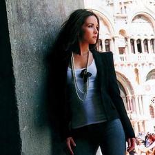 写真 #0009:娜塔莉亚·欧瑞洛 Natalia Oreiro
