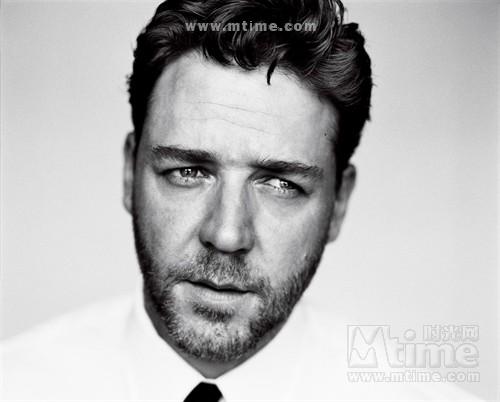 罗素·克劳 Russell Crowe 写真 #46