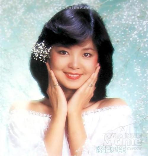 邓丽君 teresa tang 写真 #0021