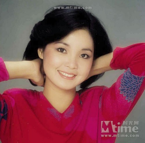 邓丽君 Teresa Tang 写真 #0020