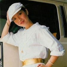 写真 #0045:黄杏秀 Hang-Sau Wong