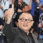 生活照 #16:王小帅 Xiaoshuai Wang
