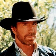 写真 #0006:查克·诺瑞斯 Chuck Norris