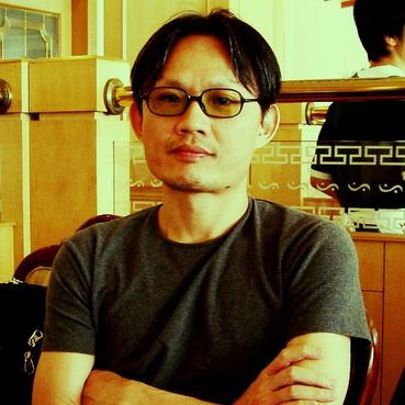 生活照 #0003:陈国富 Kuo-fu Chen