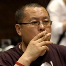 生活照 #0007:高群书 Qunshu Gao
