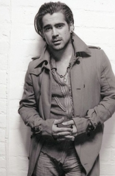 写真 #269:柯林·法瑞尔 Colin Farrell