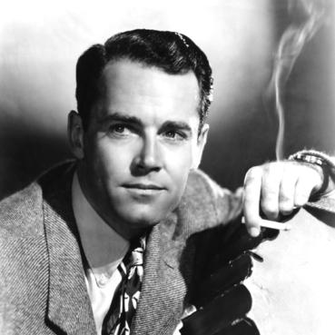 写真 #0011:亨利·方达 Henry Fonda