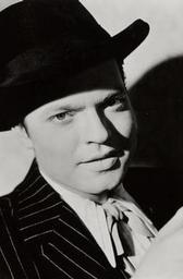 写真 #0009:奥逊·威尔斯 Orson Welles