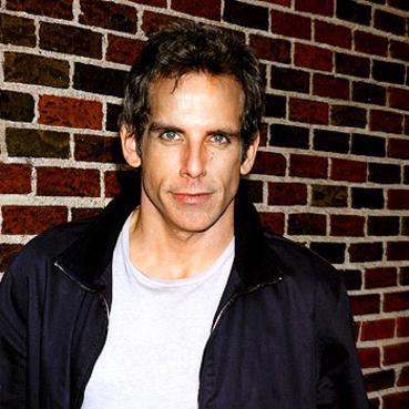 写真 #28:本·斯蒂勒 Ben Stiller