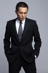 写真 #118:刘烨 Ye Liu