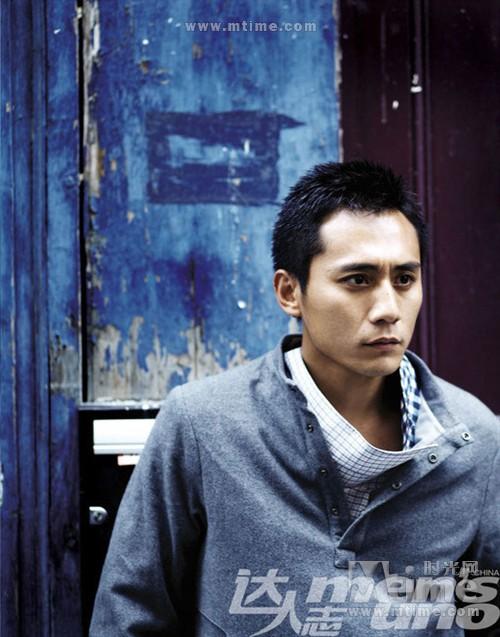 刘烨 Ye Liu 写真 #122