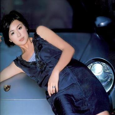 写真 #01:唐宁 Leila Tong