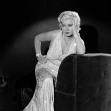 写真 #0011:梅·韦斯特 Mae West
