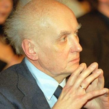 生活照 #0003:沃伊切赫·基拉尔 Wojciech Kilar
