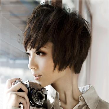 写真 #01:张茜 Jess Zhang