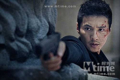 孤胆特工The man from nowhere(2010)剧照 #05