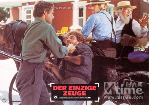 目击者Witness(1985)剧照 #08