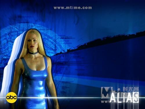 双面女间谍Alias 2001 13C