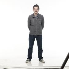 生活照 #0003:贾斯汀·查德维克 Justin Chadwick