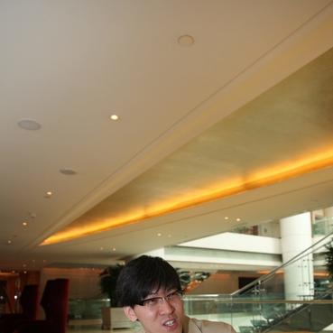 生活照 #11:程孝泽 Hsiao-tse Cheng