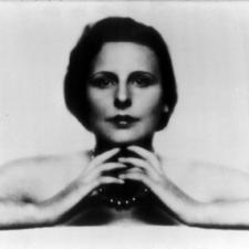 写真 #07:莱妮·里芬斯塔尔 Leni Riefenstahl