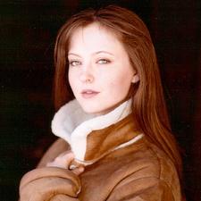 生活照 #0001:凯瑟琳·伊莎贝尔 Katharine Isabelle