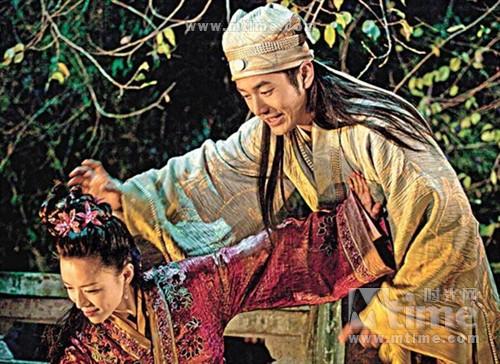 唐伯虎点秋香2Tang Bo Hu Dian Qiu Xiang 2(2010)剧照 #10