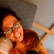 生活照 #04:丽莎·查罗登科 Lisa Cholodenko