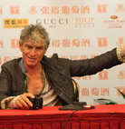 生活照 #0007:杜可风 Christopher Doyle