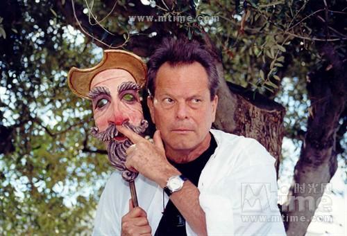 特瑞·吉列姆 Terry Gilliam 写真 #02