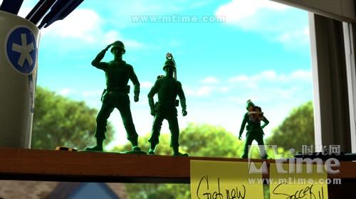 玩具总动员3Toy Story 3(2010)剧照 #36
