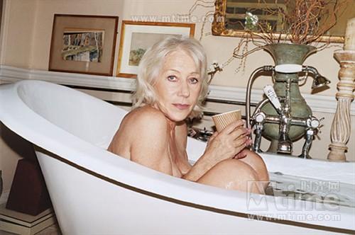 海伦·米伦 Helen Mirren 写真 #58