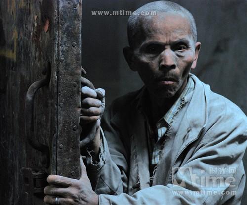 《海上传奇》:大江大海大上海 - 图宾根木匠 - 十分钟,年华老去。