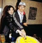 生活照 #99:郑少秋 Adam Cheng