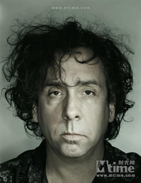 蒂姆·波顿 Tim Burton 写真 #0021
