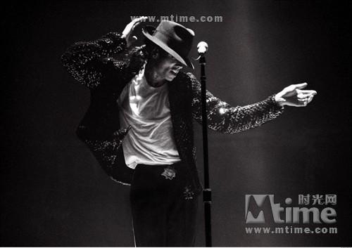 迈克尔·杰克逊 Michael Jackson 写真 #0170